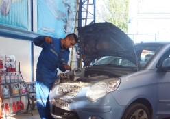 Servicios Automotriz Etchegaray